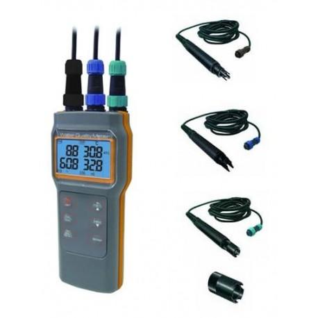 مولتی متر پرتابل مدل AZ 8603